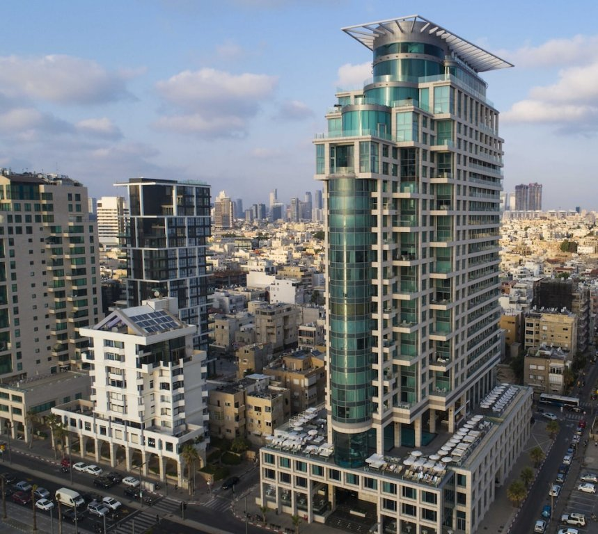 Royal Beach Hotel Tel Aviv By Isrotel Exclusive Collection Image 40