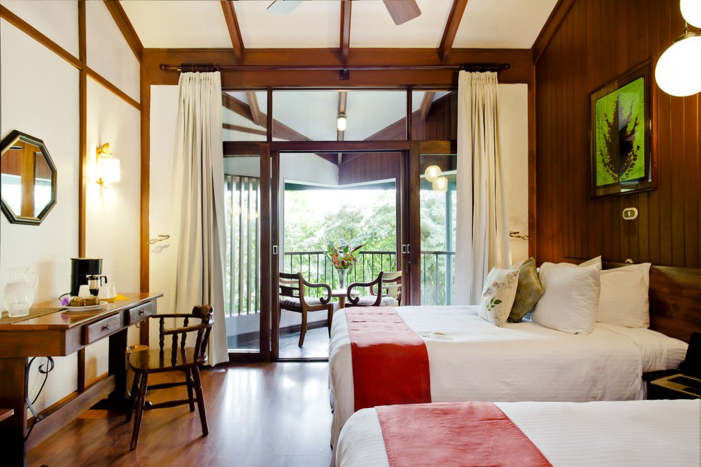 Monteverde Lodge & Gardens Image 3