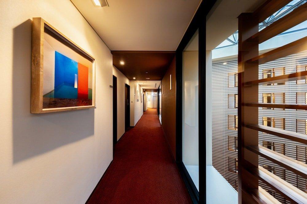 Park Hotel Tokyo Image 31