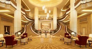 The St.regis Abu Dhabi Image 1