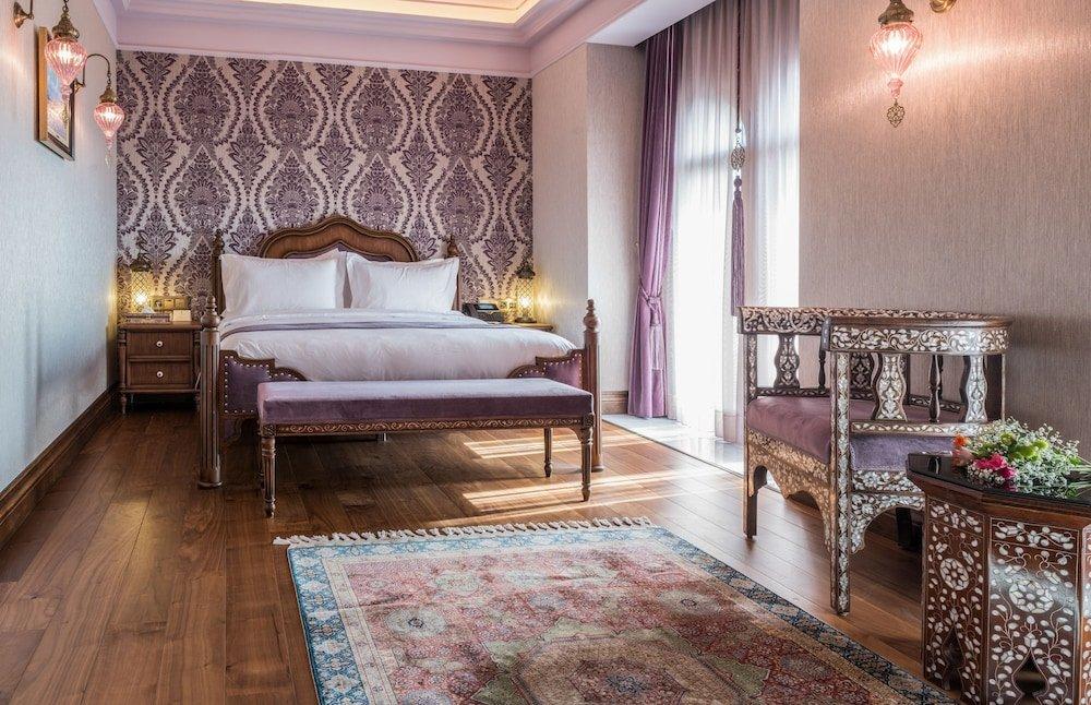 Ajwa Hotel Sultanahmet Image 33
