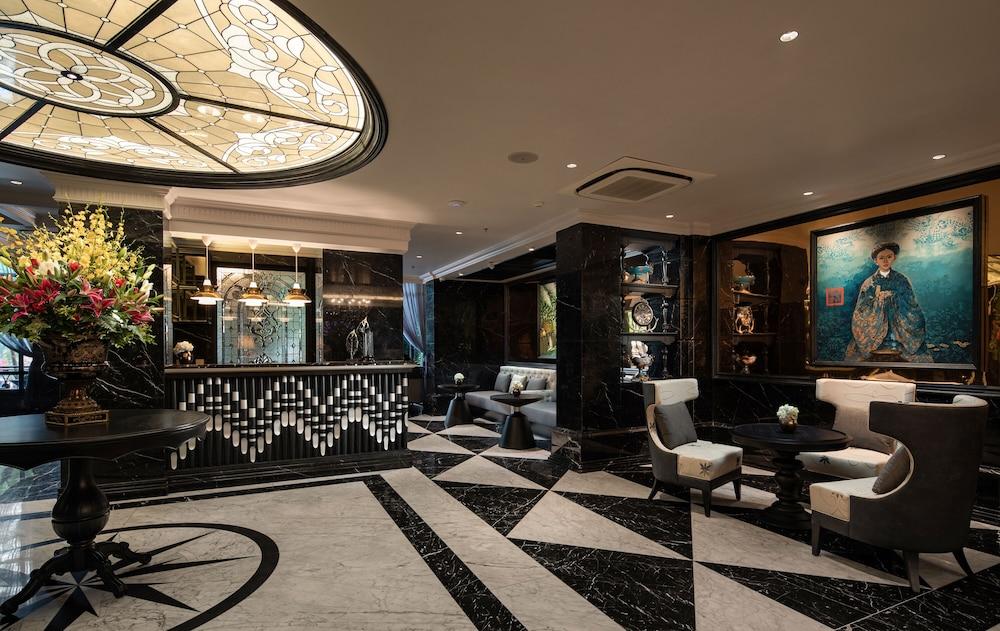 La Sinfonía Del Rey Hotel And Spa, Hanoi Image 6