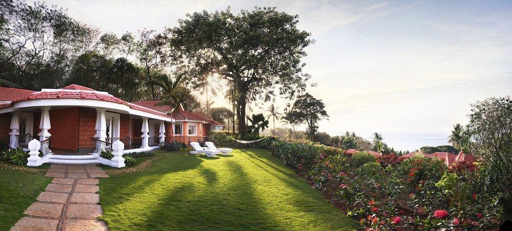Taj Fort Aguada Resort & Spa, Goa Image 38