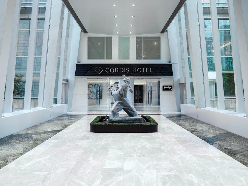 Cordis Hong Kong Image 24