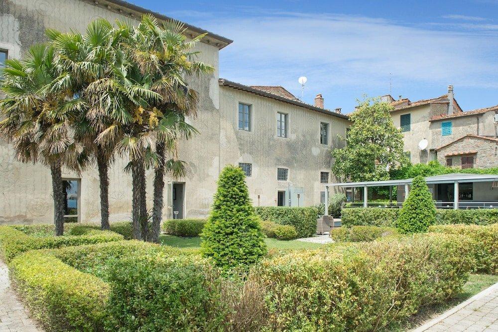 Villa Sassolini Luxury Boutique Hotel, Monteriggioni Image 36