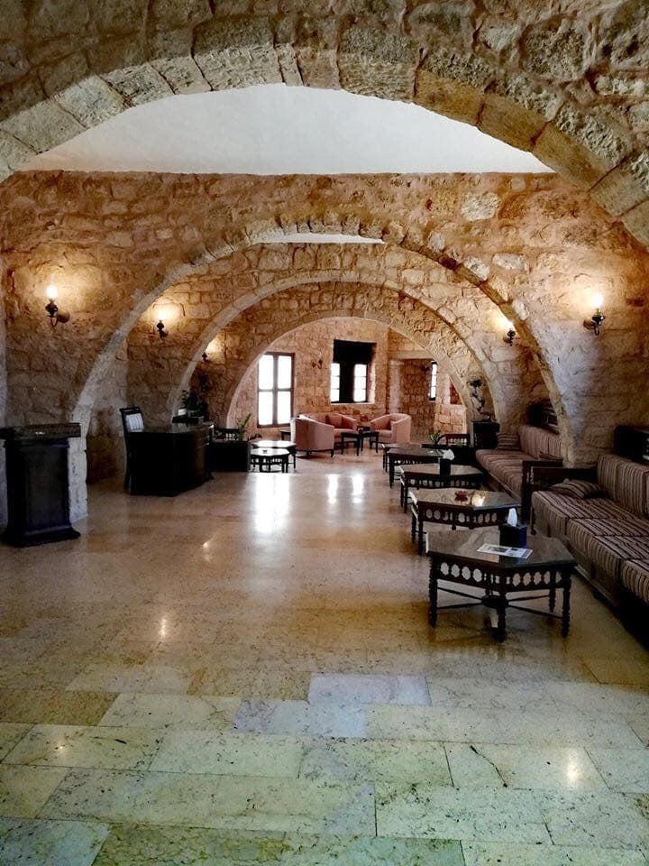 Hayat Zaman Hotel & Resort Image 3