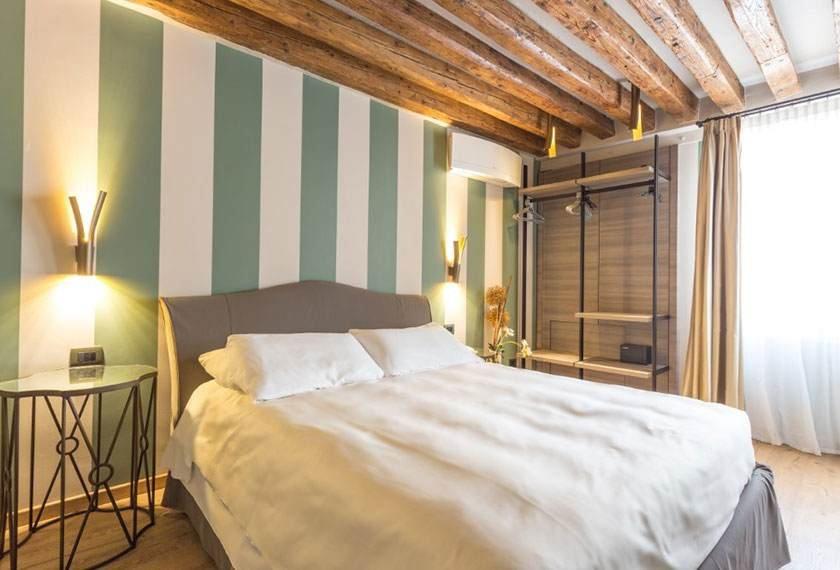 Hotel Tiziano, Venice Image 0