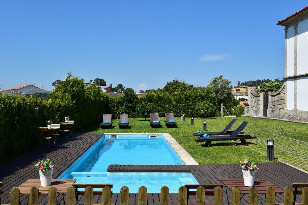 Solar Egas Moniz Charming House & Local Experiences Image 15