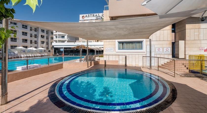 Hotel Astral Nirvana Club Eilat Image 0