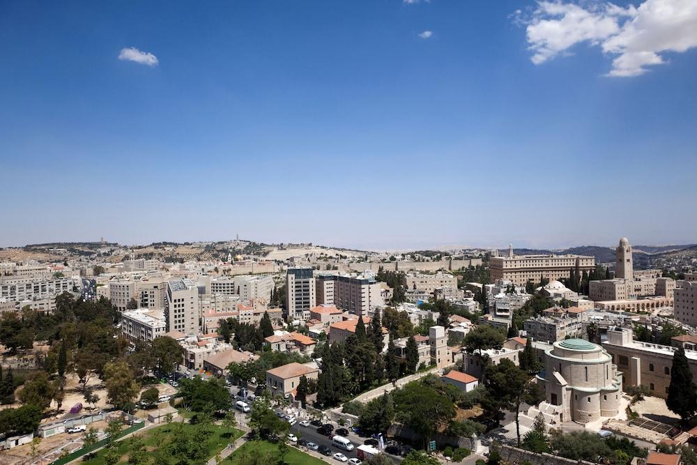 Leonardo Plaza Hotel Jerusalem Image 10