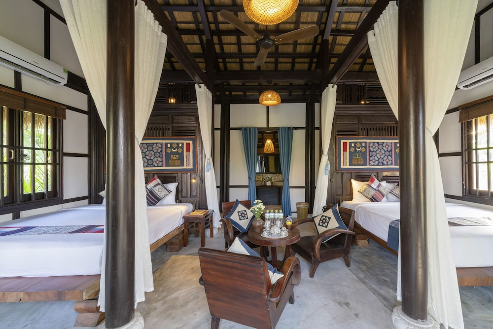 Zest Villas  Spa, Hoi An Image 10