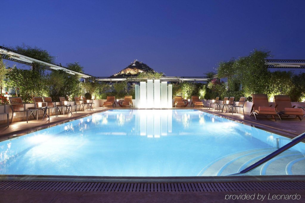 Hotel Grande Bretagne, A Luxury Collection Hotel, Athens Image 2
