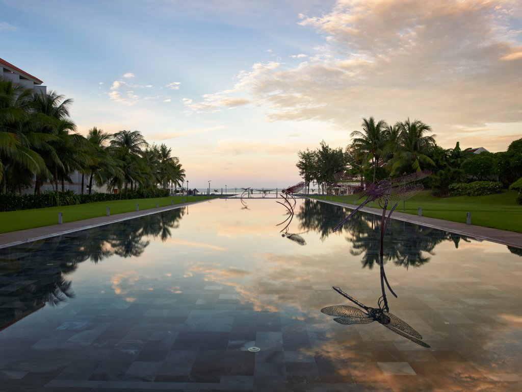 Pullman Danang Beach Resort Image 19