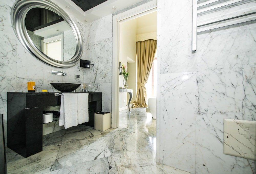 Metropole Maison D'hotes, Taormina Image 5