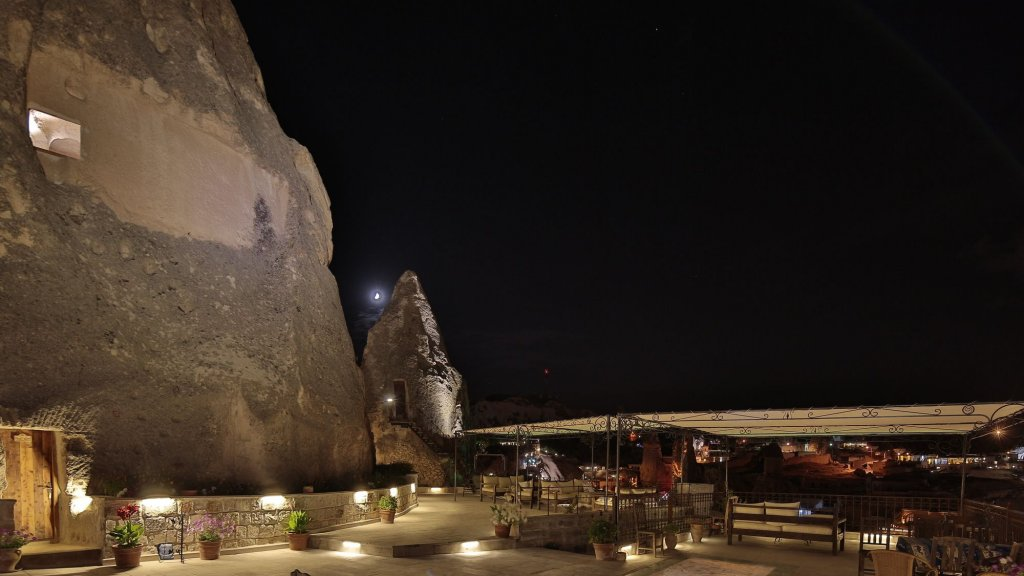 Panoramic Cave Hotel Image 17