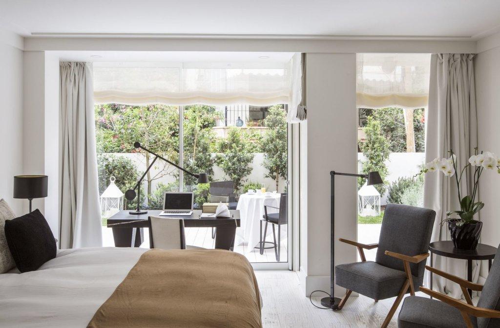 White Villa Tel Aviv Hotel Image 9