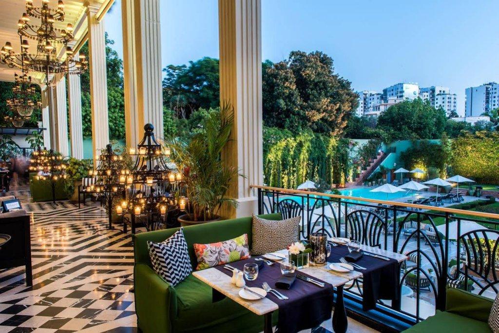 Le Casablanca Hotel Image 0