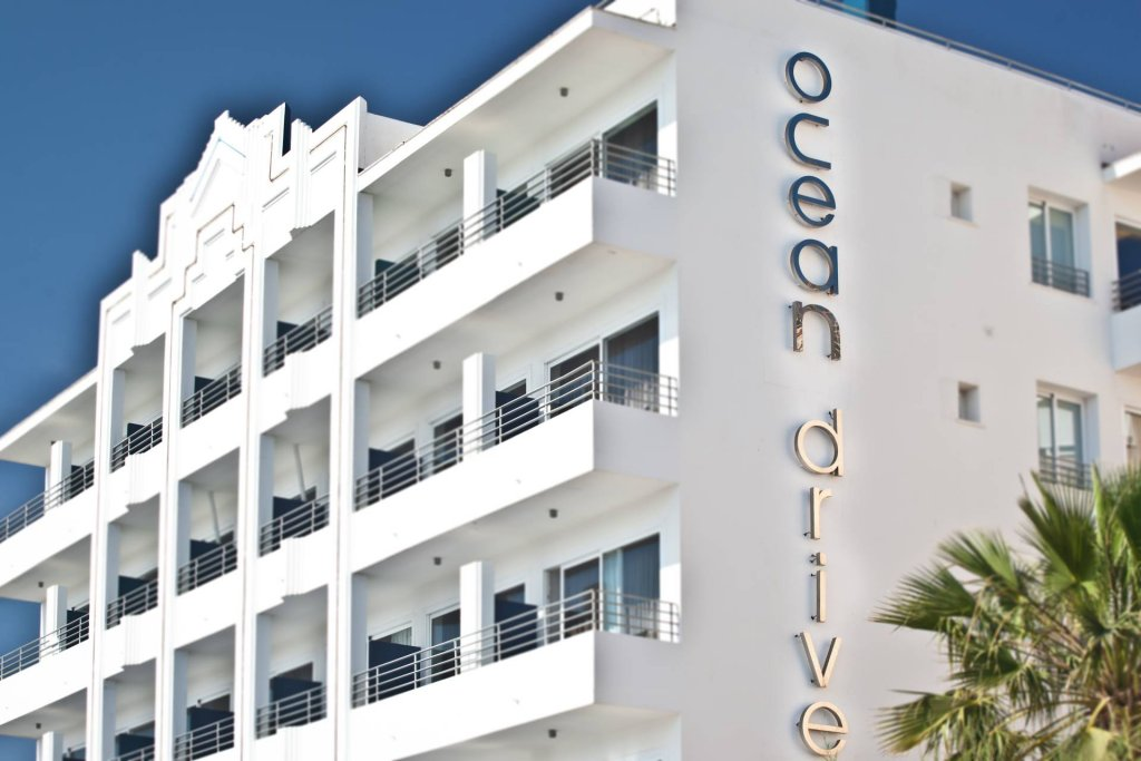 Hotel Od Ocean Drive Image 25