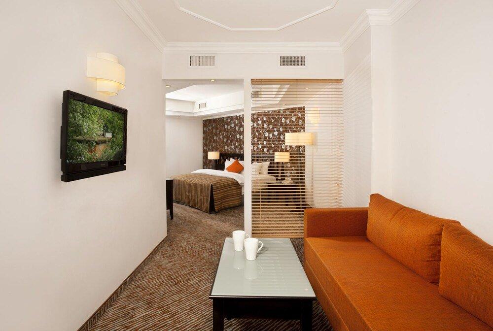 Daniel Dead Sea Hotel, Ein Bokek Image 46
