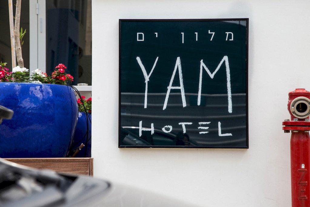 Yam Hotel An Atlas Boutique Hotel, Tel Aviv Image 14