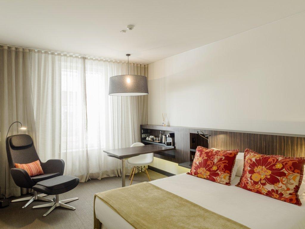 Inspira Santa Marta Hotel Image 0