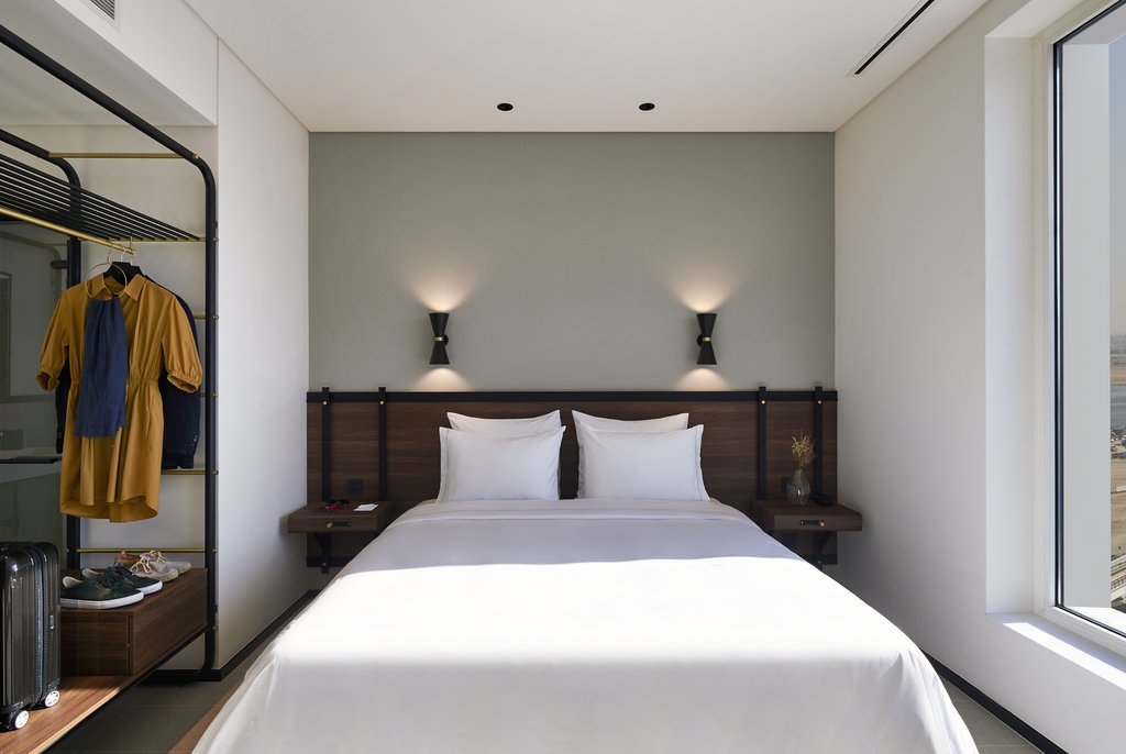 Form Hotel Dubai, A Member Of Design Hotels Image 1