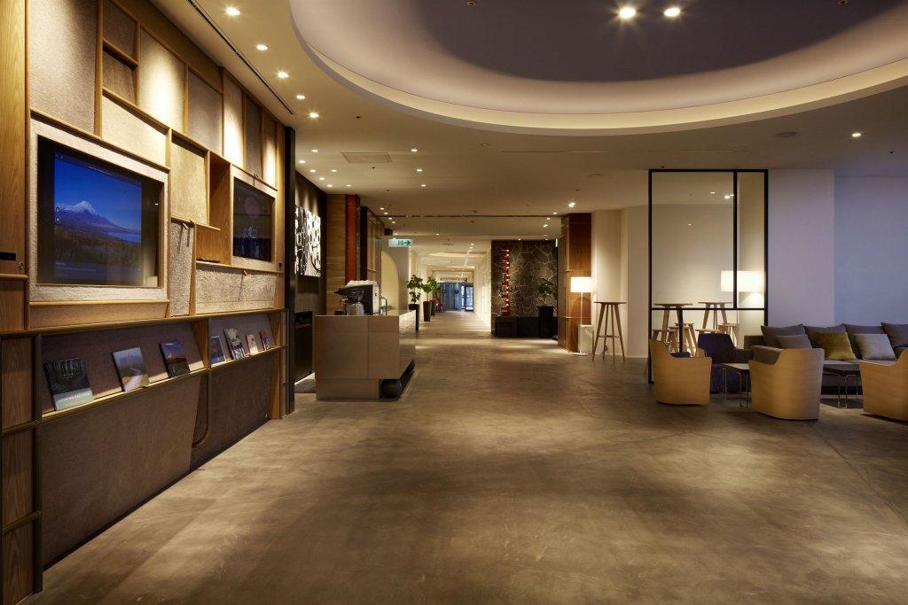 Agora Fukuoka Hilltop Hotel & Spa Image 6
