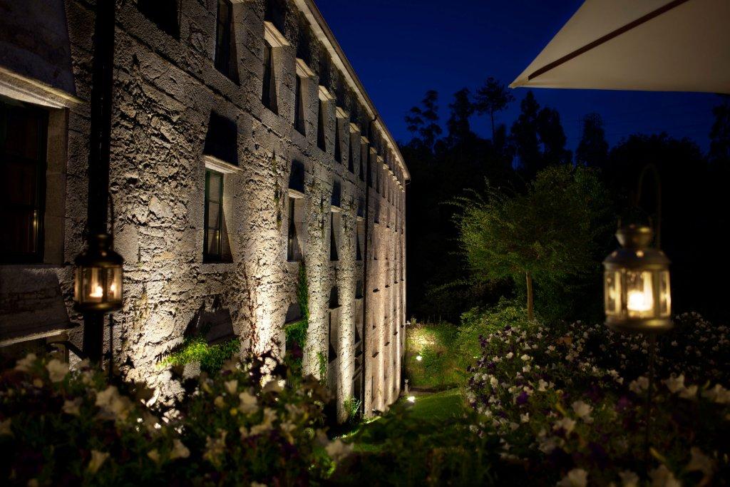 Hotel Spa Relais & Chateaux A Quinta Da Auga Image 4