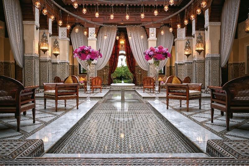 Royal Mansour Marrakech Image 2