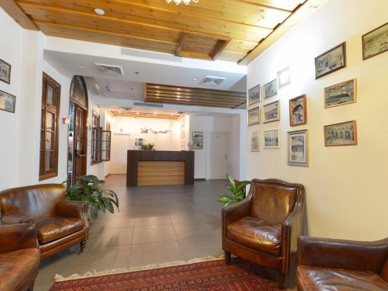 Villa Nazareth Hotel Image 9