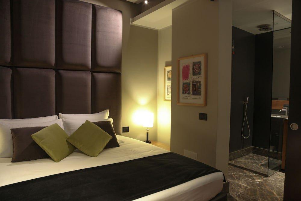 Triviho Hotel, Rome Image 7