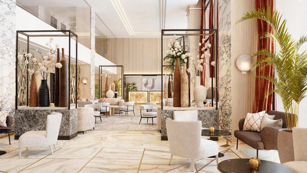 Radisson Blu Hotel, Casablanca City Center Image 29