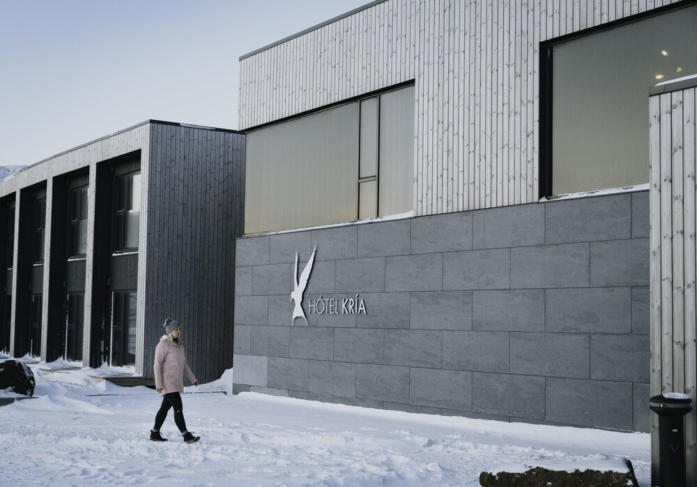 Hotel Kría, Vik I Myrdal Image 18