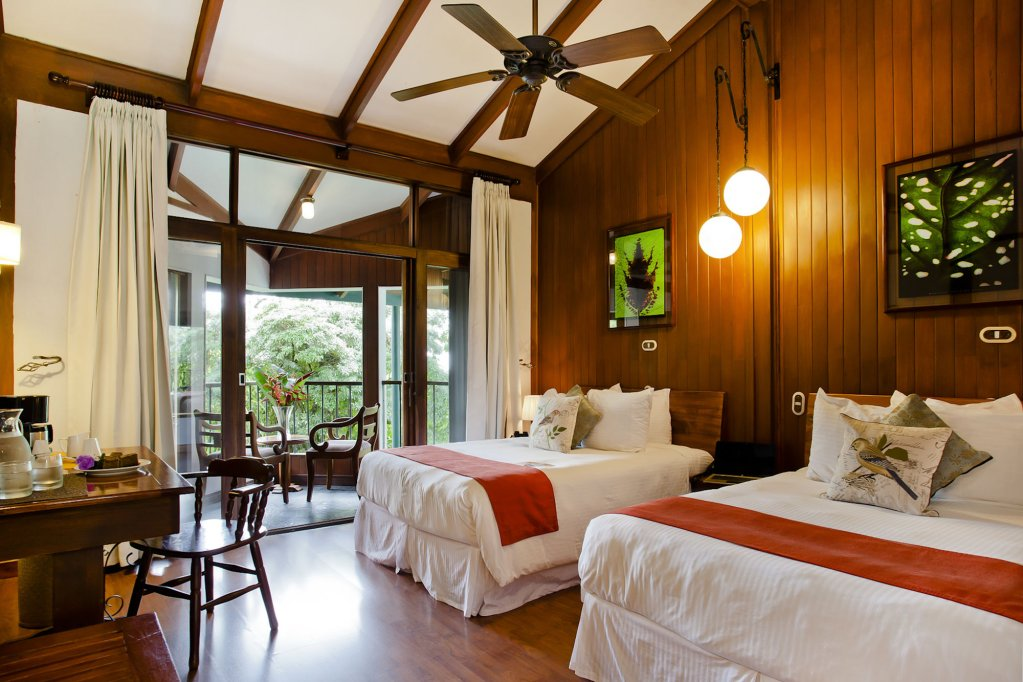 Monteverde Lodge & Gardens Image 4