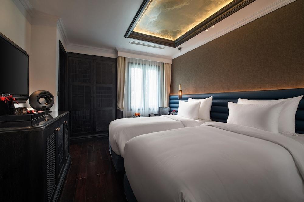 La Sinfonía Del Rey Hotel And Spa, Hanoi Image 25