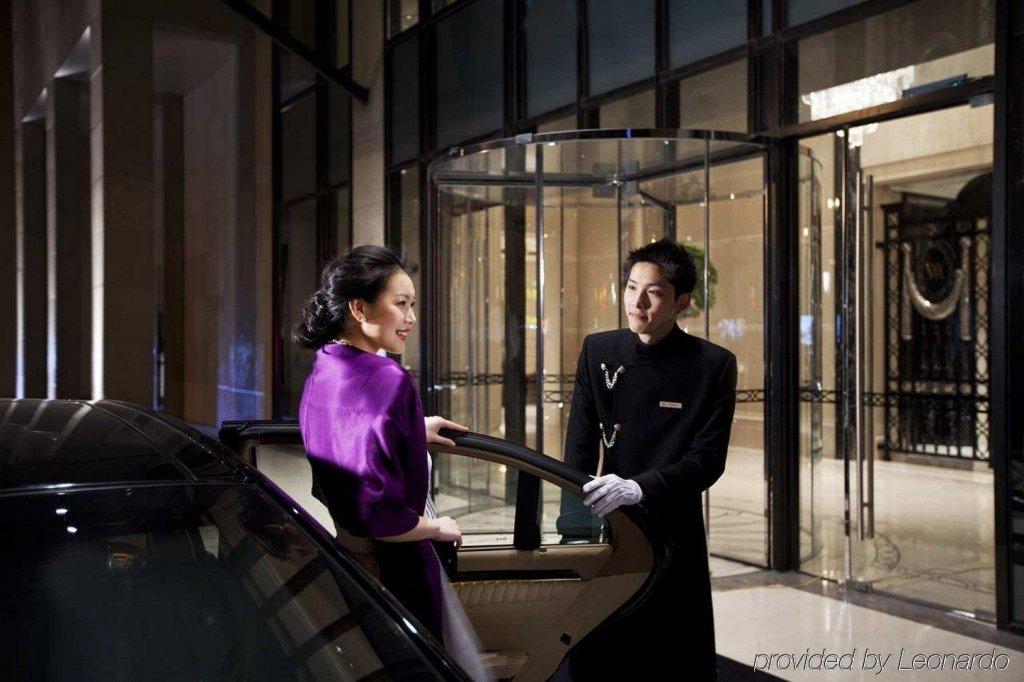 Waldorf Astoria Shanghai On The Bund Image 34