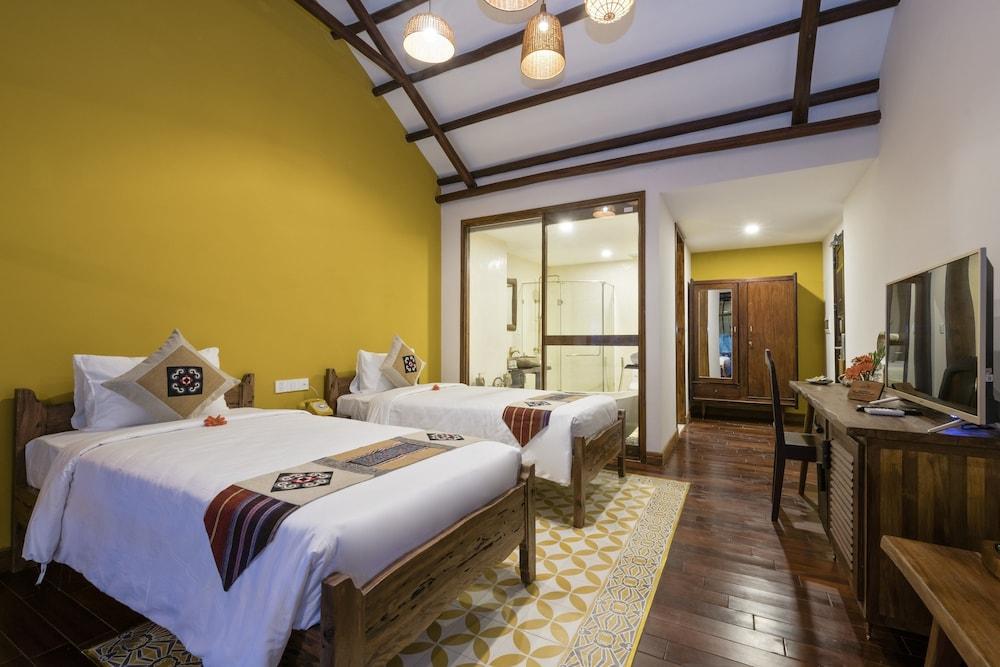 Zest Villas  Spa Hoi An Image 3