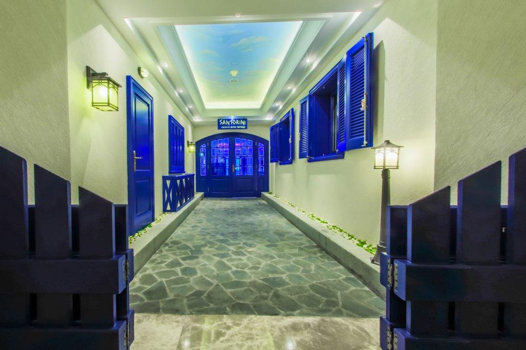 Hilton Alexandria Corniche Image 8