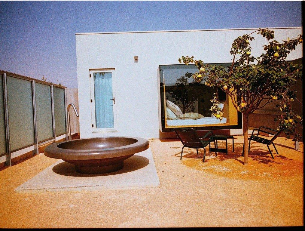 Hotel Aire De Bardenas Image 21