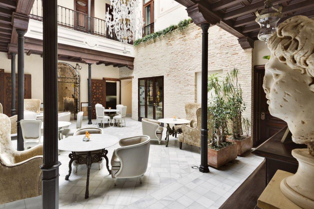 Hotel Casa 1800 Seville Image 8