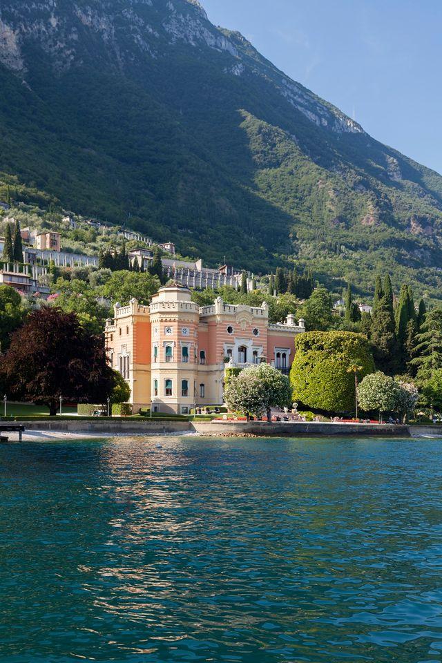 Grand Hotel A Villa Feltrinelli, Gargnano Image 3