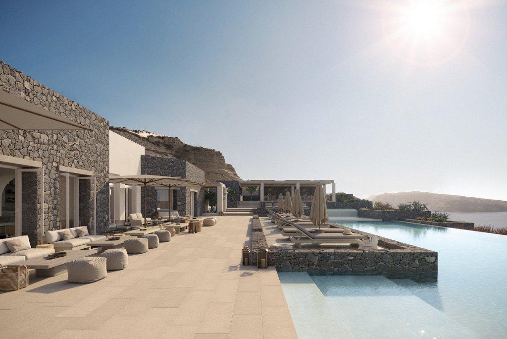 Canaves Oia Epitome, Oia, Santorini Image 0