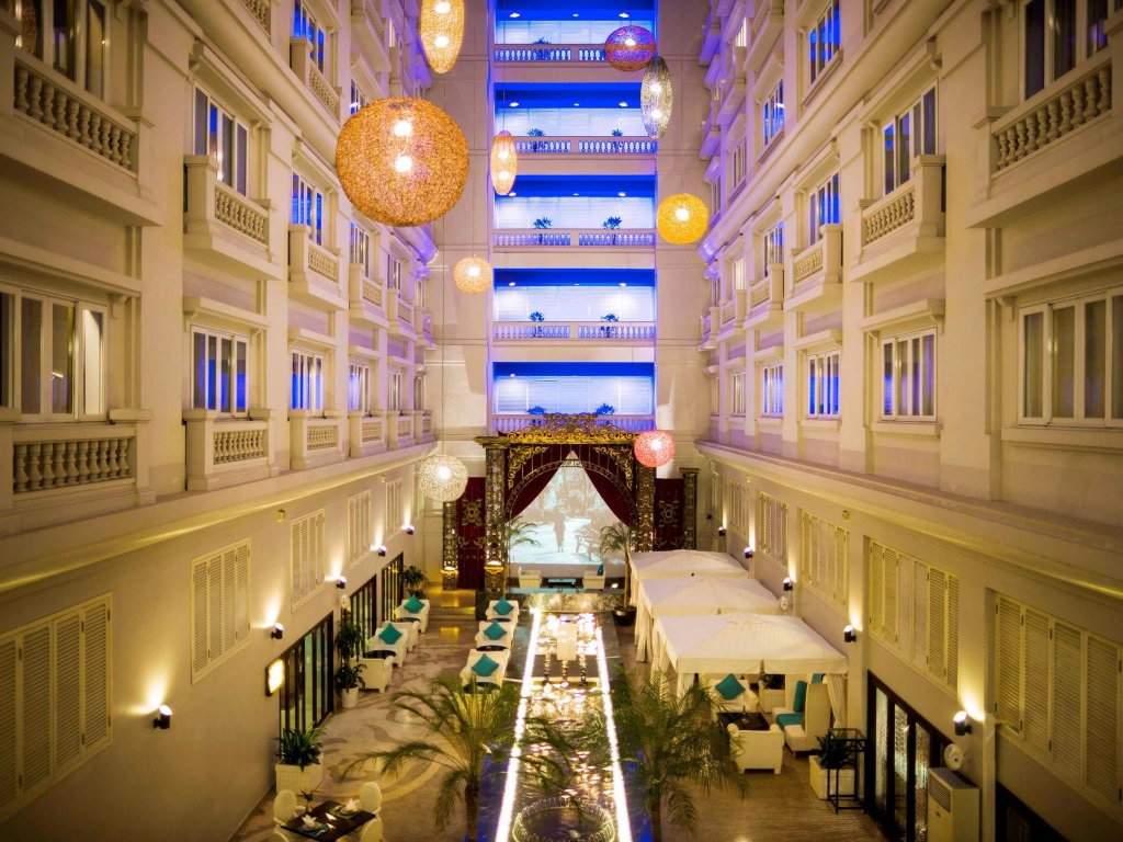 Hotel De L'opera Hanoi - Mgallery Image 28