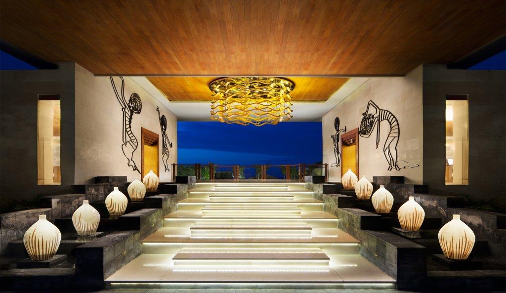 Samabe Bali Suites & Villas Image 4