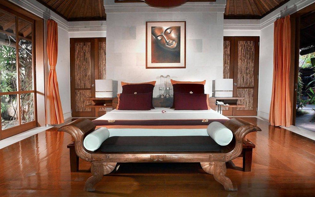 Jamahal Private Resort & Spa, Jimbaran, Bali Image 2