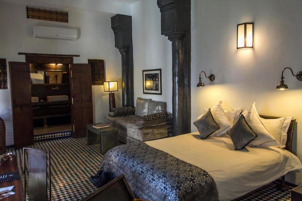 Riad Laaroussa- Hotel & Spa Image 29