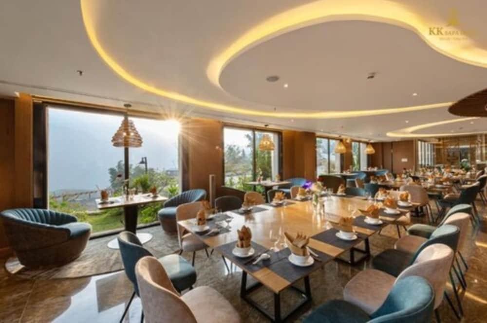 Kk Sapa Hotel Image 35