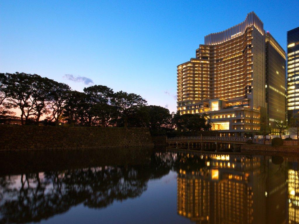 Palace Hotel Tokyo Image 12