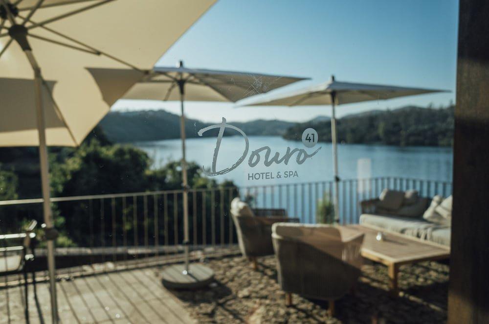 Douro41 Hotel & Spa Image 47