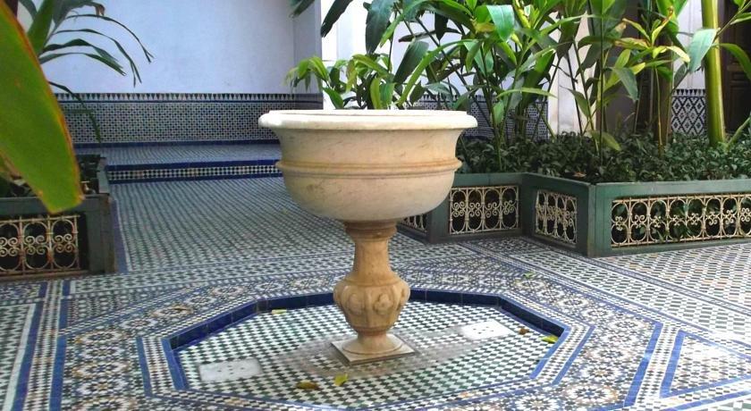 Riad Siwan Image 24